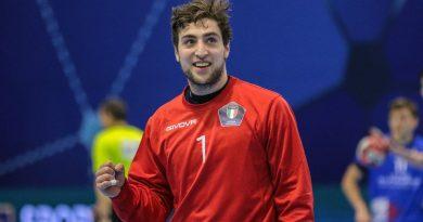 Qualificazioni EHF EURO 2022: L'Italia a Chieti prepara la sfida contro la Bielorussia
