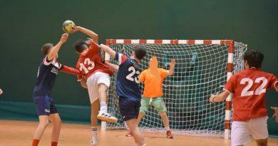 Figh, archiviato ancora un week end di sport per la giovanile di pallamano in Sicilia