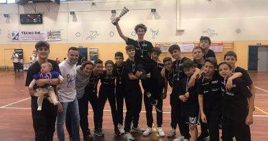 Ariosto Under 15 Maschile: capitan Trevisani e compagni ripescati per le finali scudetto