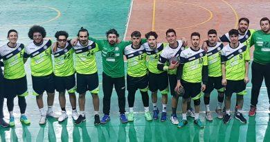 La Pallamano Crotone a Fasano per un torneo di beach handball