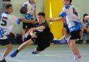 Classifica marcatori Finali Under 15: Camerani dell'Ariosto Ferrara chiude al 3° posto