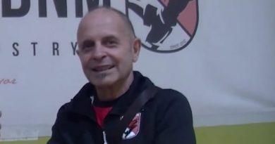 KEYJEY RAGUSA, ESORDIO IN TRASFERTA CONTRO LANZARA