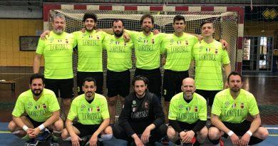 Pallamano: a Chieti il campionato italiano sordi