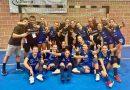 Pontinia riceve le campionesse d'Italia del Salerno: sugli spalti ci sarà finalmente il pubblico