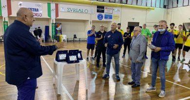 """Torneo Internazionale """"Aretusa"""" nel ricordo del grande Concetto Lo Bello"""