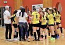 EHF EUROPEAN CUP: ALÌ-BEST ESPRESSO MESTRINO LANCIA LA SFIDA ALLO SLAVIA PRAGA