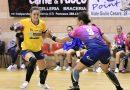 Cassa Rurale Pontinia vede sfumare nel finale la possibilità di centrare la vittoria